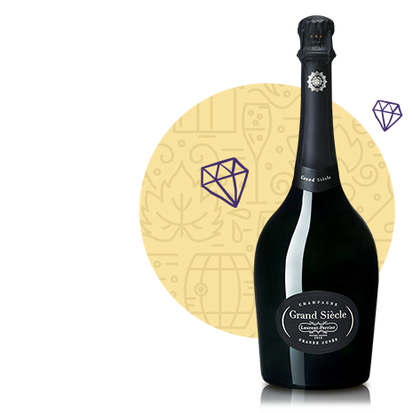 Champagne Laurent-Perrier, Grand Siècle