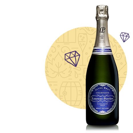 Champagne Laurent-Perrier, Ultra Brut