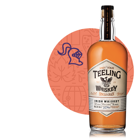 Teeling, Teeling Single Grain
