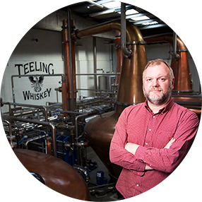 Teeling Whisky Distillery