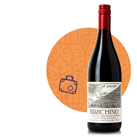 Birichino, Birichino Bechthold Vineyard Cinsault