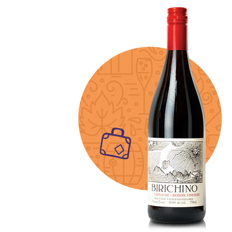 Birichino, Birichino Besson Vineyard OV Grenache