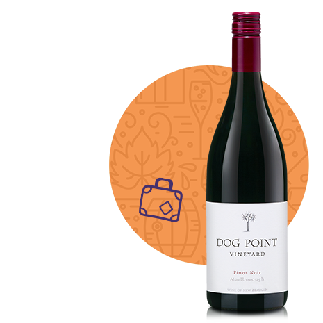 Dog Point, Dog Point Pinot Noir