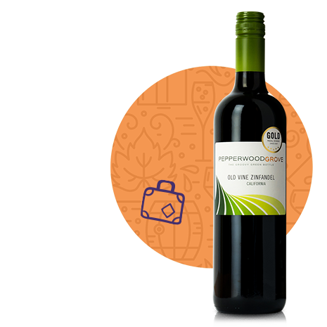 Sebastiani and Sons, Pepperwood Grove Zinfandel