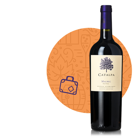 Atamisque, Catalpa Malbec