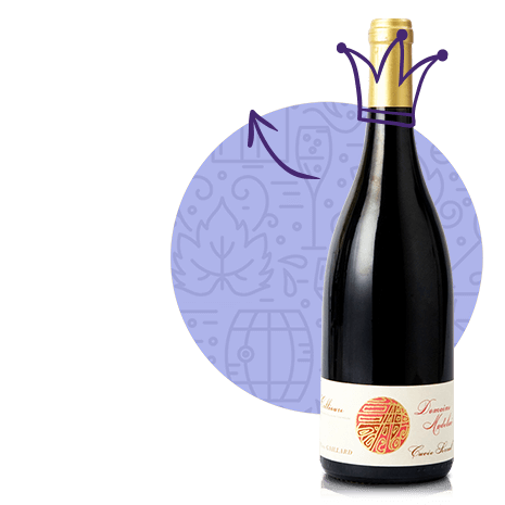 Domaine Madeloc, AOP Collioure Rouge « Serral »